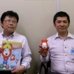 5/10(土)  お仕事 PICKUP!  5月号 大洋製器工業株式会社 様