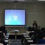 2月9日(月)「いたばし女性起業家No.1プロジェクト」代表講演