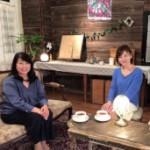 12月8日(木)BSジャパン「お金のなる気分~欲張り女子のケーザイ学」に当社代表福井がゲスト出演いたしました。
