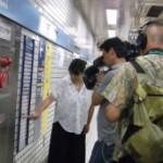 9/11(月) NHK BS1/ワールドプレミアム「cool japan 発掘!かっこいいニッポン」に当社代表福井が出演しました。