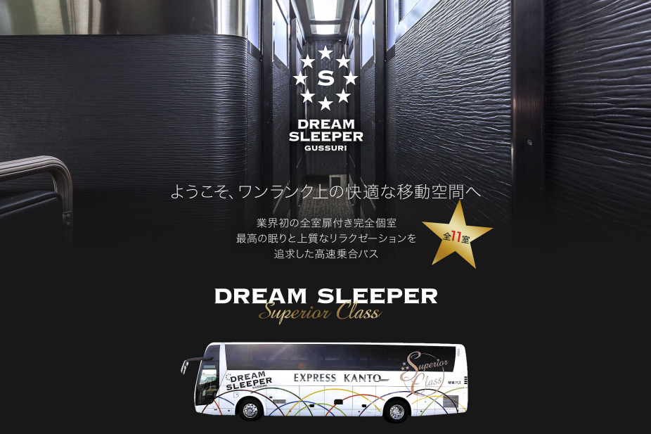 dream sleeper