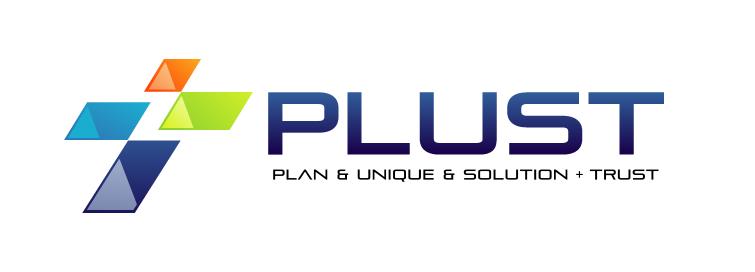 PLUST_logo